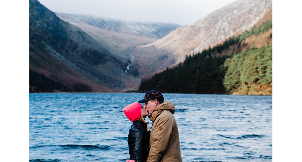 Engagement Photography Glendalough, Photography tips for brides