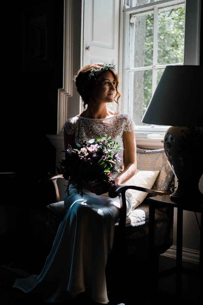 Wedding Portraits at Roundwood House, natural wedding photography, wedding photographer Dublin, Dublin wedding photographer, destination wedding photographer, Roundwood House, Roundwood House weddings